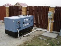 где используются дизельные генераторы
