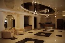 необычные материалы для строения отелей