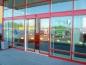 Автоматические двери для магазинов и торговых центров