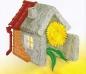 экологически чистый строительный материал