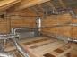 Проектирование и изготовление вентиляционной системы частных домов